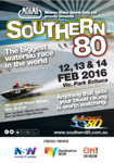 View details for 2016  DVD Club Marine Southern 80