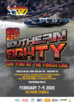 2020 Southern 80 - Corporate Ticket - Two days